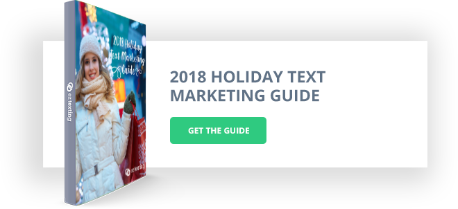 Get Your Guide to Holiday Texting